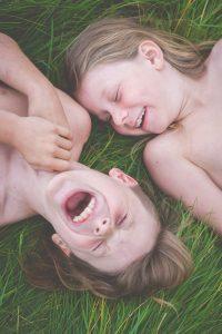 Sibling Photos Red Deer