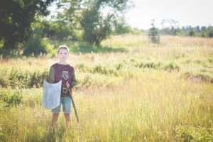 Kids Photography Sessions