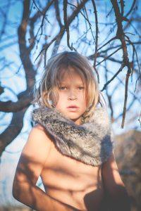 Red Deer Portrait Photographer
