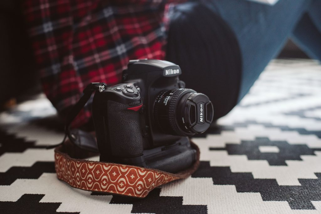 Photography Class Red Deer